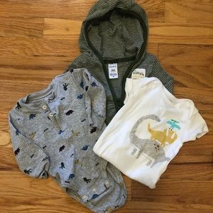 Carter's 3Month Outfit - Baby Boy